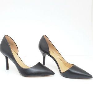 Michael Kors Women's High heels Black Pumps 8